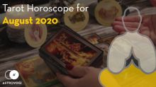 Tarot Horoscope For August 2020 By Poonam Beotra