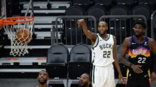 Milwaukee Bucks vs. Phoenix Suns Preview: SPF 50 Recommended