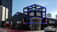 NBA monta casa temática em São Paulo para fãs acompanharem a final