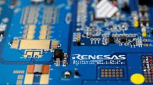 Japan's Renesas says considering buying U.S. chipmaker IDT