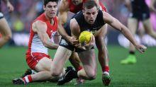 Devastating AFL injury blow hits Blues