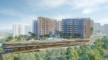 CapitaLand-CDL joint venture wins Sengkang site for $777.78 mln