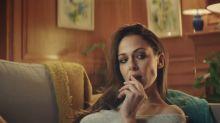 ¡Chica lista! Por qué deberías imitar el mordisco de 'placer puro' de Eva González