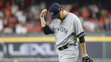 MLB rumors: Latest sign ex-Yankees ace Masahiro Tanaka is headed for Japan