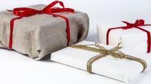 Kein Geschenkpapier: So verpackst du Geschenke dennoch kreativ