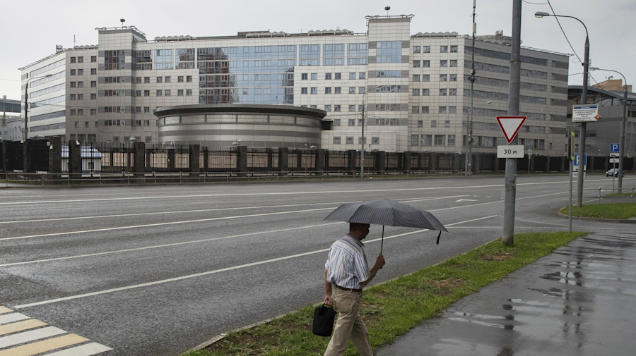 EU ebnet Weg für Sanktionen im Fall Skripal