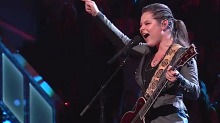 'The Voice' Season 13 Playoffs, part 3: Girls' night out
