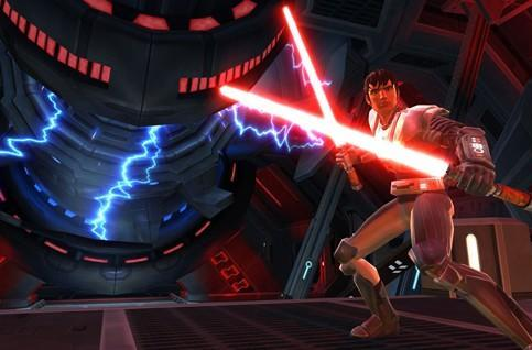 PAX 2009: Massively interviews BioWare and LucasArts on SWTOR part 2