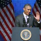 Watch President Obama's Message to the 2010 Boy Scout Jamboree