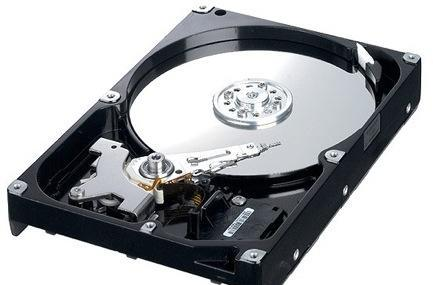 Samsung's silent and speedy SpinPoint S166 series of disks