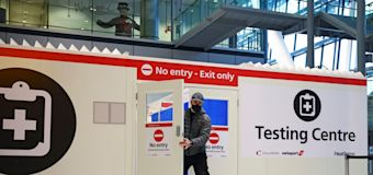 UK travel restrictions: what options are being considered, and where else have they worked?
