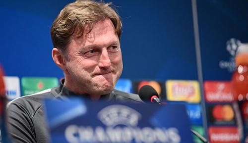 Champions League: Hasenhüttl mit Einreiseproblemen in Istanbul