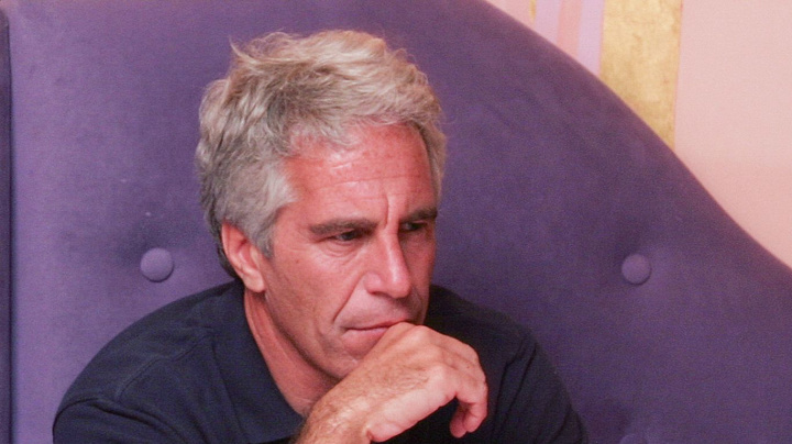 Epstein signed $577 million will 2 days before he died