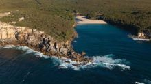 NSW takes on Tasmania with new multi-day walks in 'extraordinary' national parks