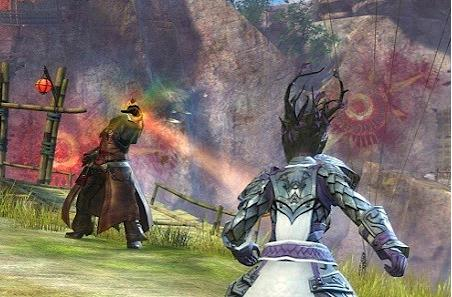 ArenaNet offers sneak peek at future Guild Wars 2 balance changes
