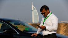 Uber compra a competidor en Oriente Medio Careem por US$3.100m
