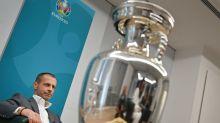 ¿Por qué la UEFA quiere cambiar la sede de la final de la Eurocopa?