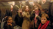 Women Around The World Are Harassed And Abused On Public Transportation