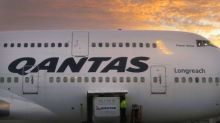 Qantas says has been given more time to clarify description of Chinese territories