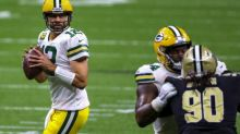 Foot US - NFL - NFL : Les Green Bay Packers confirment chez les New Orleans Saints