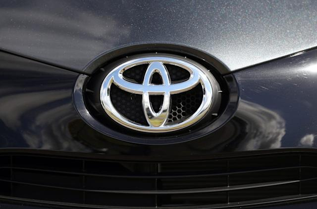 Mazda and Toyota will work together to design EVs