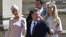 Royal Wedding: James Corden hätte beinah für Fauxpas gesorgt
