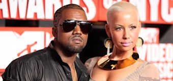 Amber Rose says Kanye West has 'bullied' her for 10 years: 'Just move on with your life'