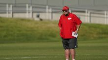Chiefs' Toub facing difficult task in special teams picks