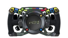 Bentley and Fanatec's tiller for the Continental GT3 isn't just for real-life racing