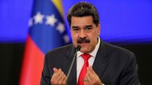 Venezuela's Maduro says Citgo is key point in opposition dialogue