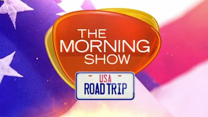 The Morning Show's USA Road Trip