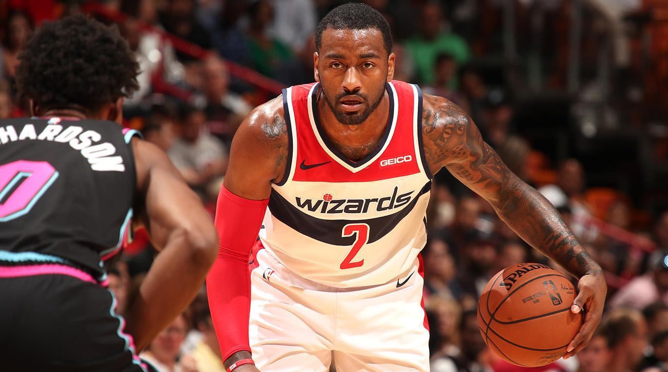 1f1ec1eac63 Should the Wizards Trade John Wall