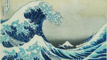 Hokusai: Beyond the Great Wave, British Museum, review: Everything is evenly paced. You have room to breathe and reflect