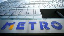 Metro puts struggling Real hypermarket chain on the block