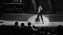 35 years ago today, Michael Jackson moonwalked on TV for the first time