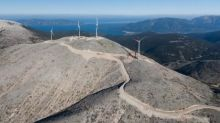 Ameresco's 9.2MW Wind Project for PPC Renewables Completes Construction in Kefalonia, Greece