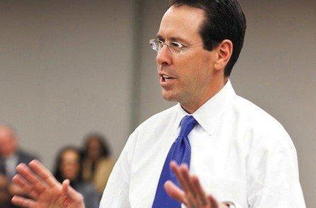 AT&T chief sees data-only phone plans as inevitable