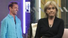 Mila Ximénez amenaza con demandar a Hugo Castejón por acoso y maltrato psicológico