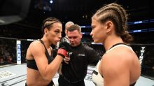 UFC 205: Joanna Jedrzejczyk's strawweight title reign continues with win over fellow Pole