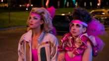 'GLOW': Netflix Sets Premiere Date for Las Vegas-Set Season 3