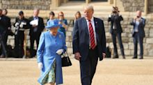 Five royal protocols Donald Trump could easily get wrong on his UK state visit