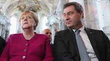 The Race to Succeed Angela Merkel Could Bring Surprises