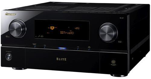 Pioneer lowers prices on Elite A/V receivers again, the well-heeled respond with derision