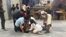 Teen dies after fall from height at Orchard Gateway