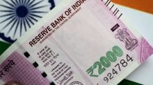 India considers dollar window for oil firms, bonds to ease rupee pressure: source