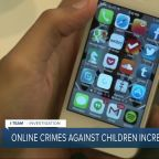 Report: Online enticement of children up 97.5% amid pandemic