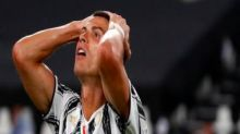 Juventus' Cristiano Ronaldo tests positive for COVID-19 for second time, say reports