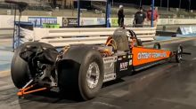 This Electric Car Has Created a World Record by Doing 0-320 km/h in 7.52 Seconds: Watch Video