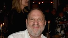 Harvey Weinstein Attacked at Scottsdale Restaurant