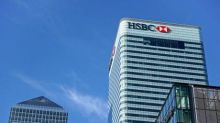 HSBC to axe 40% of global office space as profits dive